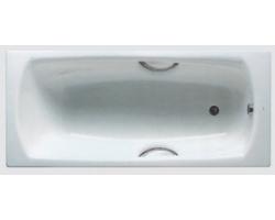 Стальная ванна Roca Swing 170х75 7.2201.E.000.0 (2201E0000)