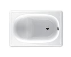 Стальная ванна BLB Europa Mini B05E 105х70 (сидячая)
