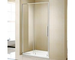 Душевая дверь Alvaro Banos Toledo D120.10 Cromo 120 см.