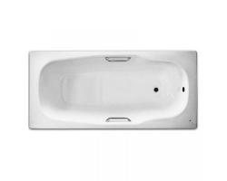Стальная ванна BLB Atlantica B80A 180х80 (с отверстием под ручки)