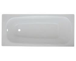 Стальная ванна BLB Universal HG B70H 170х70 (без отверстий под ручки)