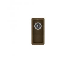 Мойка Florentina Вега 160 коричневый (22.300.00160.105)