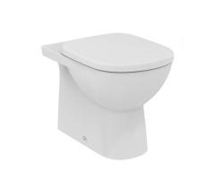 Унитаз приставной Ideal Standard Tempo T331401