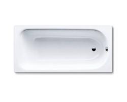 Стальная ванна Kaldewei Saniform Plus 362-1 160х70 111700010001