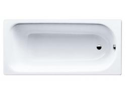 Стальная ванна Kaldewei Saniform Plus 371-1 170х73 112900013001 (easy cleane)