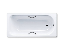 Стальная ванна Kaldewei Saniform Plus Star 334 170х73 1334000100001