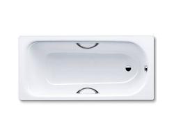 Стальная ванна Kaldewei Saniform Plus Star 335 170х70 133500010001