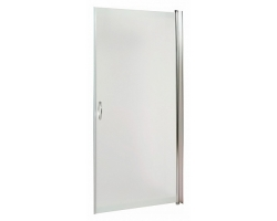 Дверь для душа River Bosfor 80 MT 80х185 (матовое стекло)