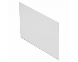 Торцевая панель Roca Easy 75 см. ZRU9302902 (левая)
