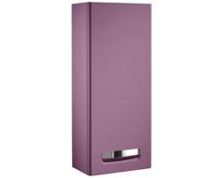 Шкаф навесной Roca Gap ZRU9302744 (фиолетовый, правый)