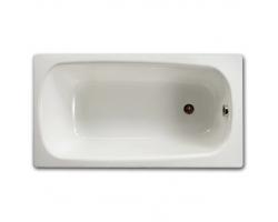 Стальная ванна Roca Contessa 120х70 7.2121.0.600.1 (212106001)