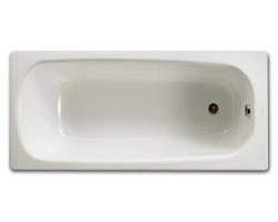 Стальная ванна Roca Contessa 140х70 7.2361.6.000.0 (236160000)