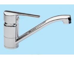 Смеситель для кухни с изливом 170 мм Еса Vera 102108743