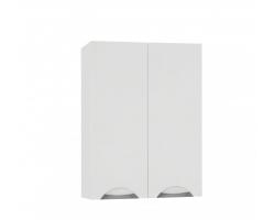 Подвесной шкаф Style Line Жасмин 60 белый
