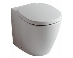 Унитаз приставной Ideal Standard Connect E803401 (микролифт)