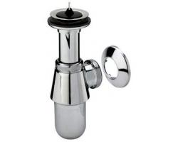 Сифон для раковины Viega Sifon 102555 (хром)
