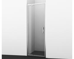 Дверь для душа Wasser Kraft Berkel 48P04 90x200 90х200 см.