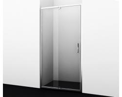 Дверь для душа Wasser Kraft Berkel 48P12 100х200 100х200 см.