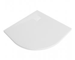 Поддон стеклопластиковый Wasser Kraft Leine 35T01 90x90