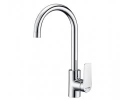 Смеситель для кухни Wasser Kraft Lopau 3207