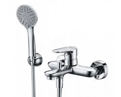 Смеситель для ванны Wasser Kraft Vils 5601