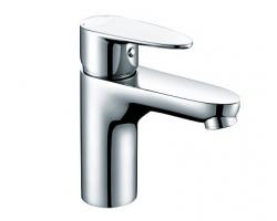 Смеситель для раковины WasserKraft Leine 3503 (хром глянец)