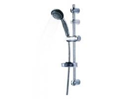 Душевой гарнитур WasserKraft A005 56 см. (хром глянец)