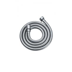 Душевой шланг Wasser Kraft A010 (хром)
