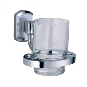 Подстаканник одинарный WasserKraft Oder K-3028 (хром глянец)