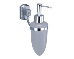 Дозатор для жидкого мыла WasserKraft Oder K-3099 (хром глянец)