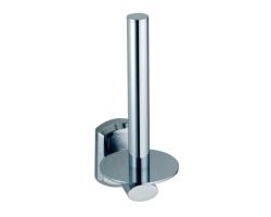 Держатель туалетной бумаги WasserKraft Oder K-3097 (хром глянец)