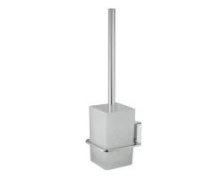 Щетка для унитаза подвесная Wasser Kraft Leine К-5027