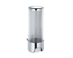 Диспенсер для ватных дисков WasserKraft K-1079 (хром глянец)