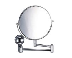 Зеркало двухстороннее увеличительное Wasser Kraft K-1000