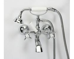 Смеситель для ванны Еса Edwardian 402102216