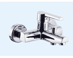 Смеситель для ванны Еса Mix D 102102346
