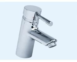 Смесители для раковины с донным клапаном Еса Mix Minimal 102108528