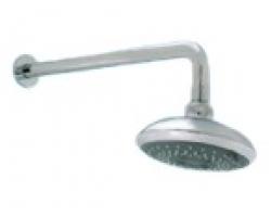 Верхний душ с жесткой подводкой Еса 102127467