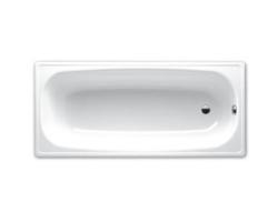 Стальная ванна BLB Europa B40E12 140х70