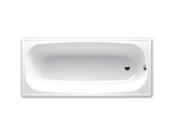 Стальная ванна BLB Europa B70E12 170х70
