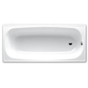 Стальная ванна BLB Europa B70E12 170х70 (без отверстий для ручек)
