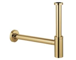 Сифон для раковины Grohe Articulation 28912GL0 (золото матовое)