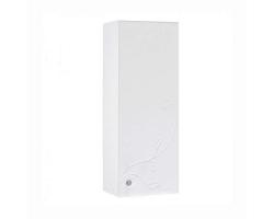 Шкаф подвесной Акватон Лиана 30 см. 1A153103LL01R (белый, правый, одностворчатый)