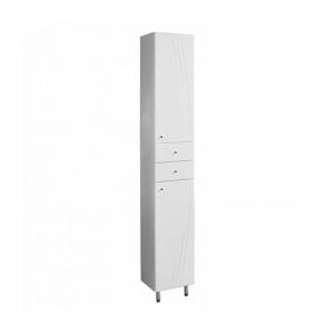 Шкаф-колонна Акватон Минима М 32 см. 1A132203MN01R (белая, правая)