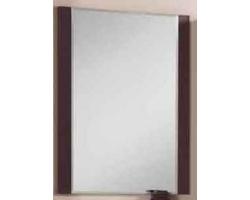 Зеркало Акватон Альпина 65 65 см. 1A133502AL500 (венге)