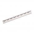 Дизайн решетка AlcaPlast Hope-850M 85 см. (нержавеющая сталь, матовая)