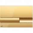Клавиша смыва AlcaPlast M1745 (золото)