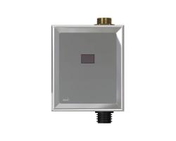 Смывное устройство автоматическое для унитаза AlcaPlast ASP3 (12V, подключение к сети)