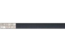 Решетка AlcaPlast Tile-750 75 см. (под кладку плитки)