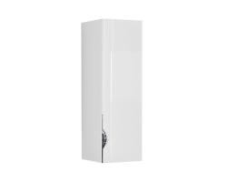 Шкаф подвесной Alvaro Banos Alma 35 8405.0600 30 см. (правый, белый лак)